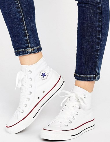 Chuck Taylor All Star High Top, $100