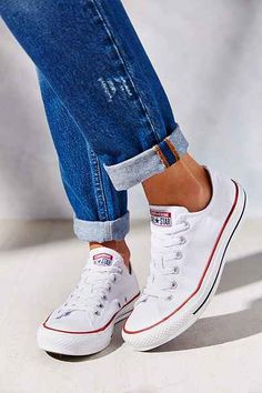 Chuck Taylor All Star Low Top, $80